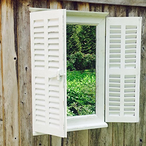 Adding barn style shutters to your home